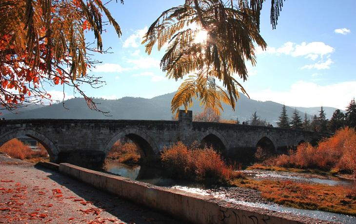 Hıdırlık Köprüsü