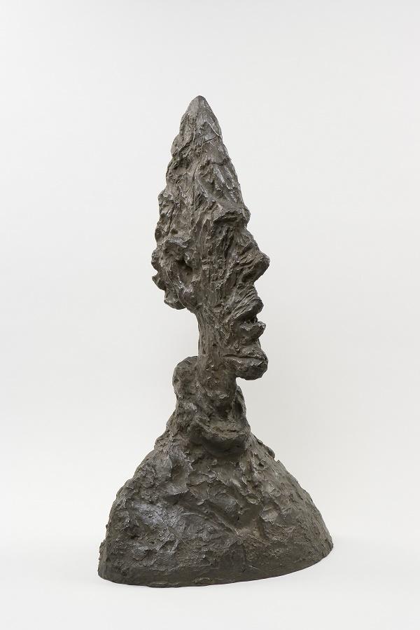 Uzun İnce Baş, 1954