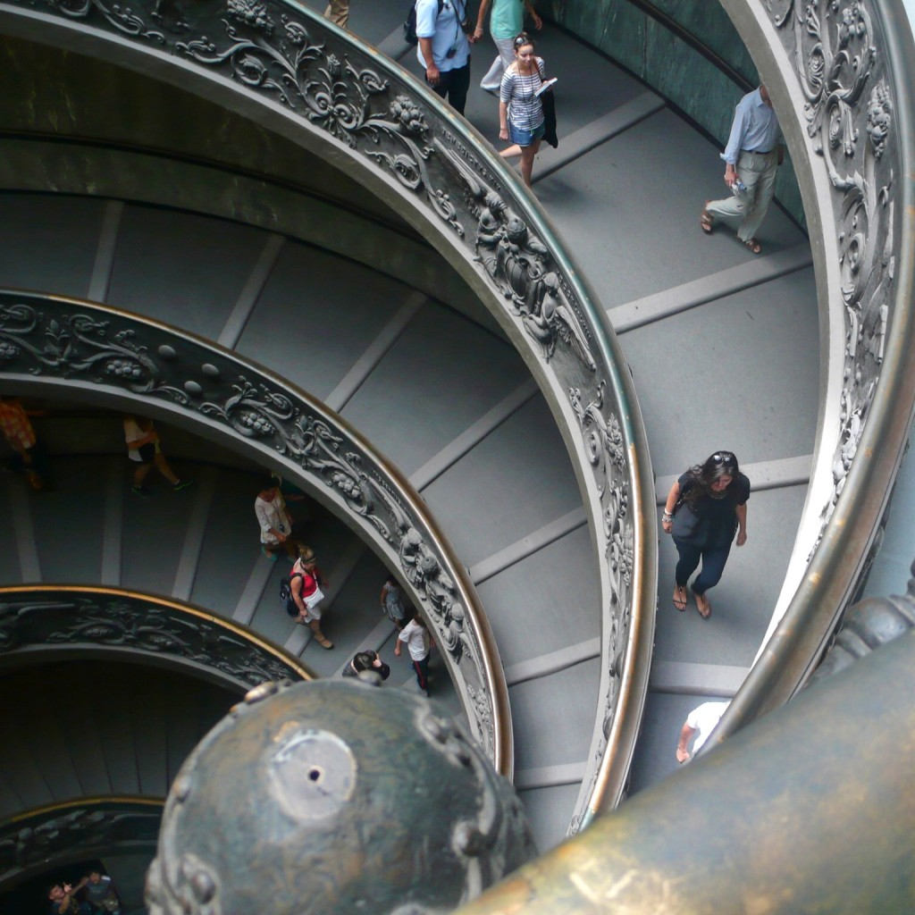Vatikan Müzesi (Museo Vaticano)