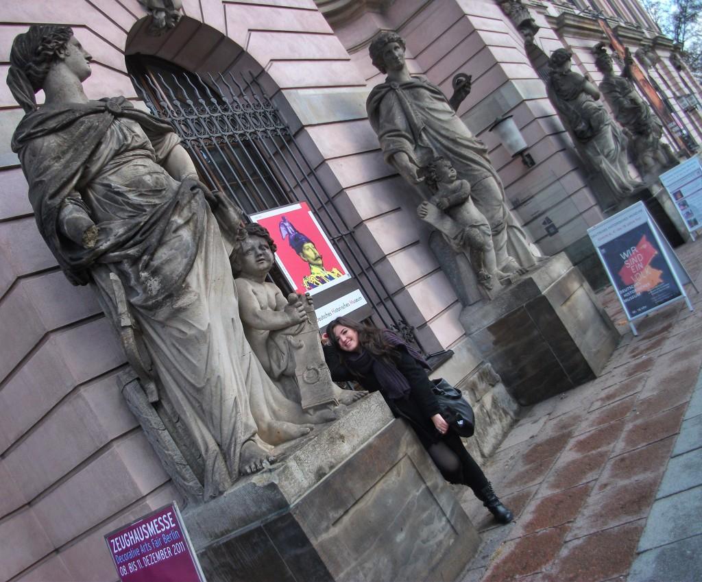 Alman Tarihi Müzesi