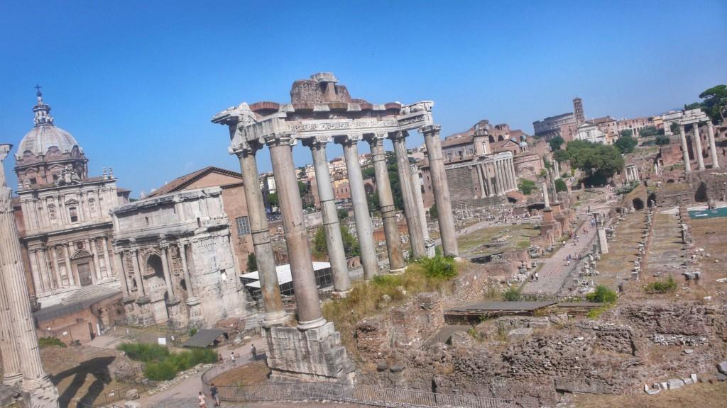 Roma Forumu (Roma Forum)