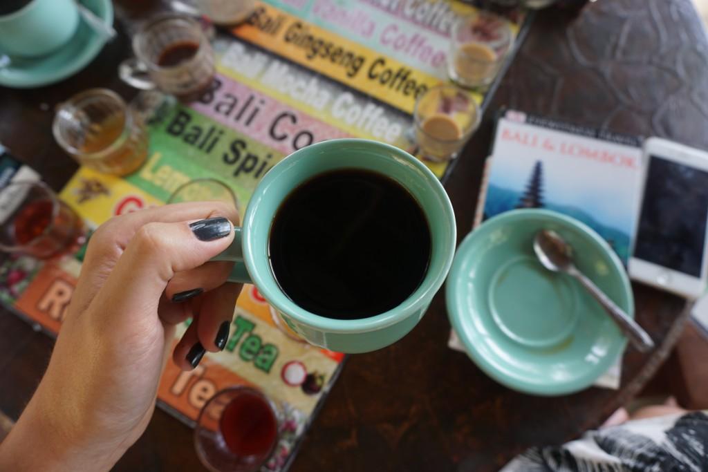 Luwak Kahvesi