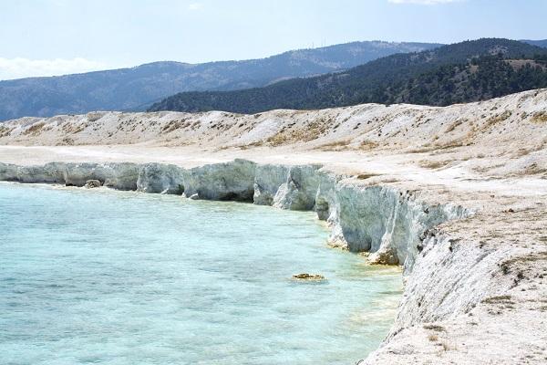 Salda Gölünde Ne Yapılır Salda Gölü Gezi Rehberi Journavel